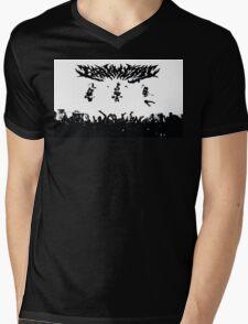 BABYMETAL Death Mens V-Neck T-Shirt