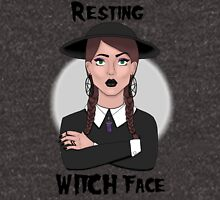 Resting Witch Face Unisex T-Shirt