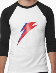 HIGH VOLTAGE Men's Baseball ¾ T-Shirt