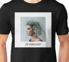 Saint Vincent Unisex T-Shirt