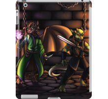 Dungeons iPad Case/Skin