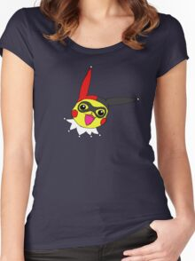 Pika Quinn Women's Fitted Scoop T-Shirt