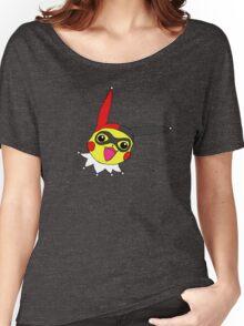Pika Quinn Women's Relaxed Fit T-Shirt