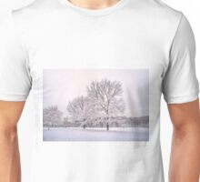 Raising With The Winterfrost Unisex T-Shirt