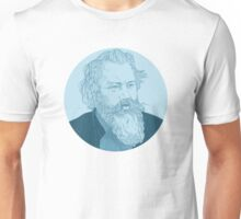 Get Ya Brahms On Unisex T-Shirt