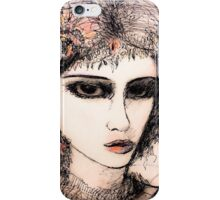 Goddess iPhone Case/Skin