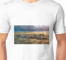 Prairie Drive-In Unisex T-Shirt