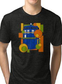 Whoovy Baby! Tri-blend T-Shirt