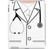 Your Medical Shirt iPad Case/Skin