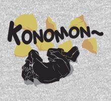Quotes and quips - konomon One Piece - Short Sleeve