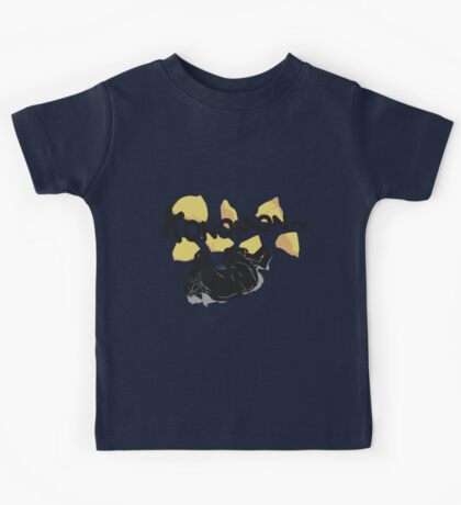 Quotes and quips - konomon Kids Tee
