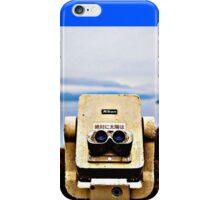 Nikon Teloscope iPhone Case/Skin