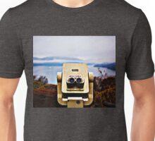 Nikon Teloscope Unisex T-Shirt