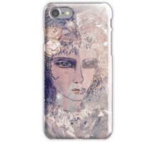 Queen of Faerie  iPhone Case/Skin