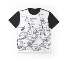 Cycling Graphic T-Shirt