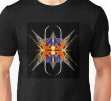 The Square Dude Makes A Few Points  Unisex T-Shirt