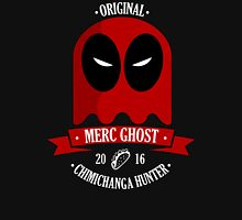 Merc Ghost Unisex T-Shirt