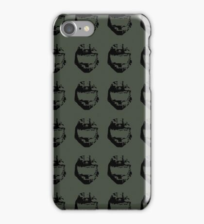League of Extraordinary Spartans iPhone Case/Skin