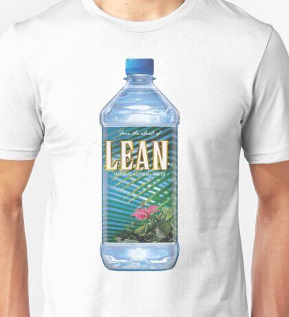 Lean Water  Unisex T-Shirt