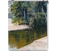 Tidal Creek, Dunk Island iPad Case/Skin