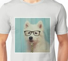 Professor Mozart Unisex T-Shirt