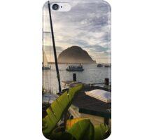 Morro Bay iPhone Case/Skin