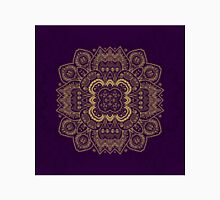 Harmony in Gold and Purple II Classic T-Shirt