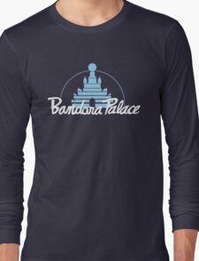 Bandora's Palace! Long Sleeve T-Shirt