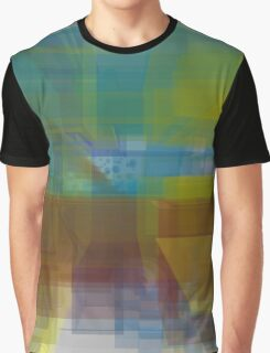 Colorful 30 Graphic T-Shirt