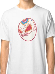 Voltorb Pokemuerto | Pokemon & Day of The Dead Mashup Classic T-Shirt