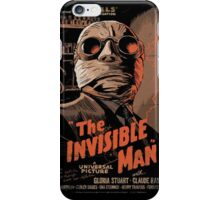 VINTAGE MOVIE POSTER iPhone Case/Skin