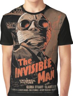 VINTAGE MOVIE POSTER Graphic T-Shirt