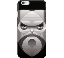 Orson Welles iPhone Case/Skin