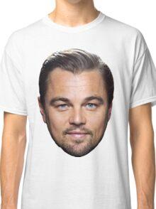 Leo's Face Classic T-Shirt