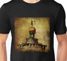 Venice Punta Dogana Unisex T-Shirt