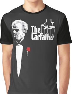 clarkson jeremy car father Graphic T-Shirt