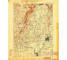 New York NY Saratoga 148429 1902 62500 Photographic Print