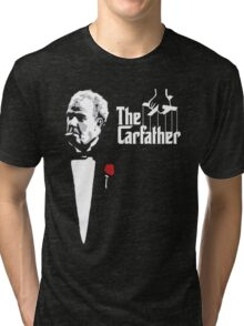 clarkson jeremy car father Tri-blend T-Shirt