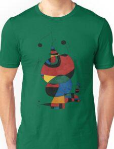 Women Bird Star Unisex T-Shirt