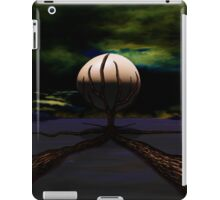 SURREALISM - Life Begins iPad Case/Skin