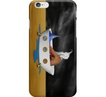 SURREALISM - Day Dreaming Bath iPhone Case/Skin