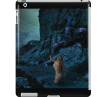 SURREALISM - The Last Drop iPad Case/Skin