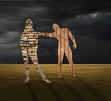 SURREALISM - Building Love by surreal77