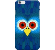 Eagle Hypnotic Eye iPhone Case/Skin