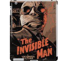 VINTAGE MOVIE POSTER iPad Case/Skin
