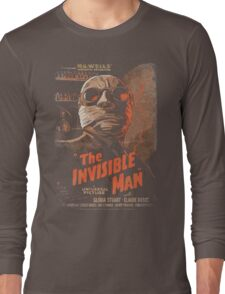 VINTAGE MOVIE POSTER Long Sleeve T-Shirt