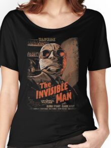 VINTAGE MOVIE POSTER Women's Relaxed Fit T-Shirt