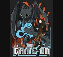 HTTYD: Game On! Unisex T-Shirt
