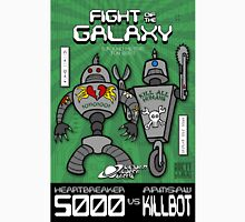 Fight of the Galaxy Unisex T-Shirt