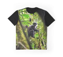 """In the Forest"" Graphic T-Shirt"